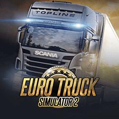 欧洲卡车模拟2租号