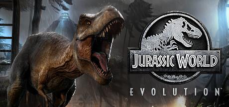 侏罗纪世界:进化租号