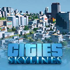 城市:天际线租号